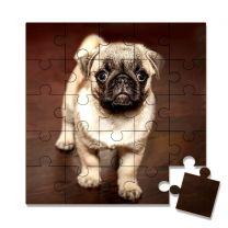 Puzzle photo 25 pièces - OFF