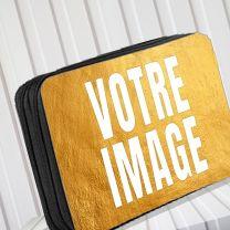 Trousse photo 2 compartiments