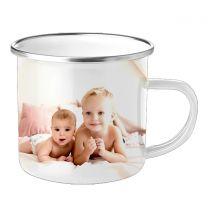 mug personnalisé photo