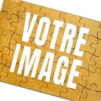 Puzzle photo 30 pièces
