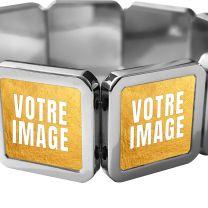 Bracelet personnalisé 9 photo