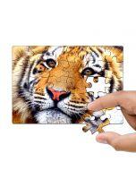 puzzle photo mdf 30 pièces