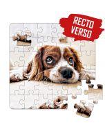 Puzzle photo plastique 36 pièces