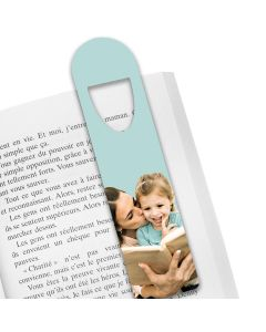marque pages personnalise photo grand