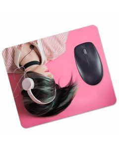Tapis de souris photo Eco rectangulaire 23 x 19 cm 2,5 mm