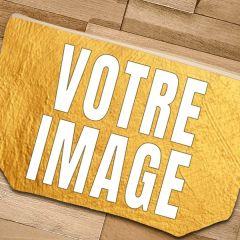 Trousse personnalisée 24 x 19 cm