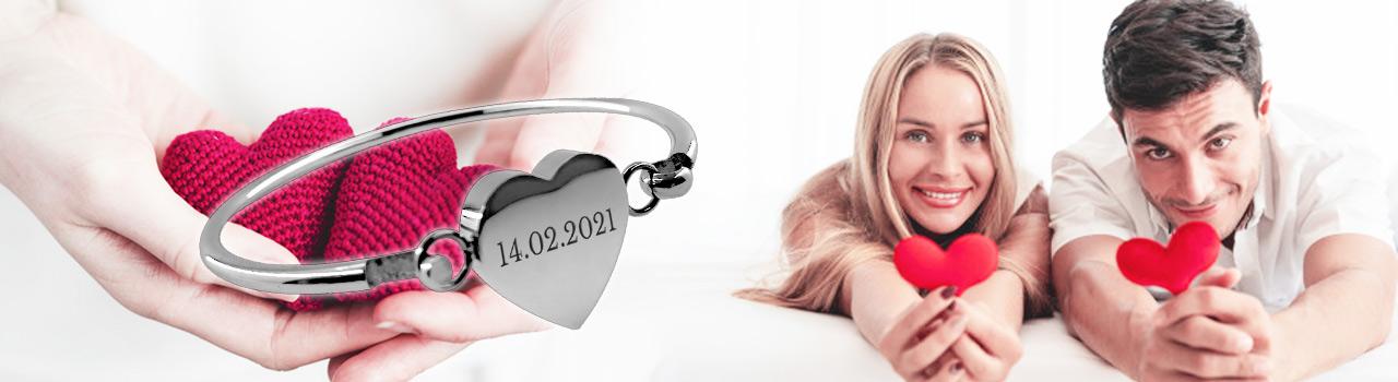 cadeau fête des mères bracelet gravé